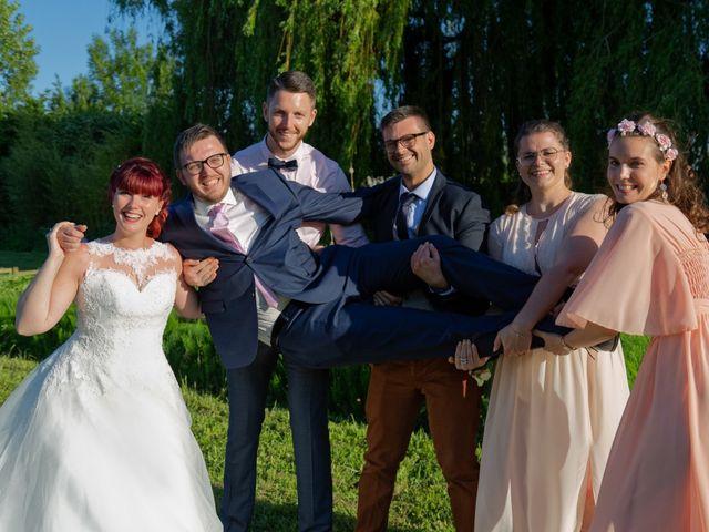 Le mariage de Morgan et Céline à Le Grand-Quevilly, Seine-Maritime 41