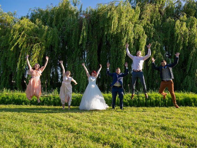 Le mariage de Morgan et Céline à Le Grand-Quevilly, Seine-Maritime 42