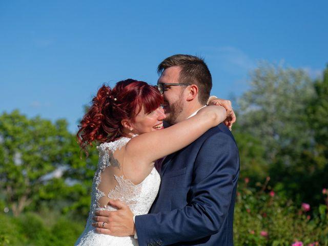 Le mariage de Morgan et Céline à Le Grand-Quevilly, Seine-Maritime 43