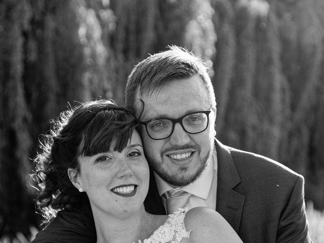 Le mariage de Morgan et Céline à Le Grand-Quevilly, Seine-Maritime 44