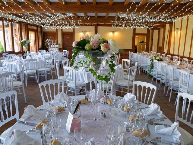 Le mariage de Morgan et Céline à Le Grand-Quevilly, Seine-Maritime 50