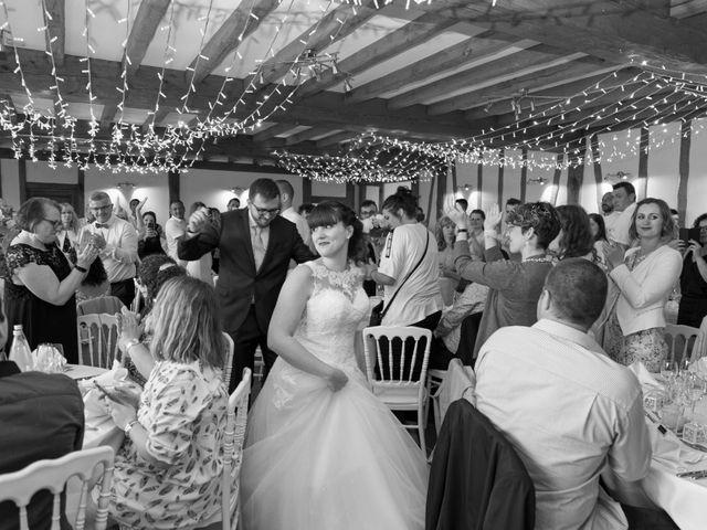 Le mariage de Morgan et Céline à Le Grand-Quevilly, Seine-Maritime 51