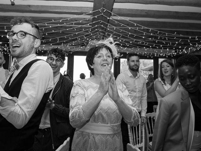 Le mariage de Morgan et Céline à Le Grand-Quevilly, Seine-Maritime 53
