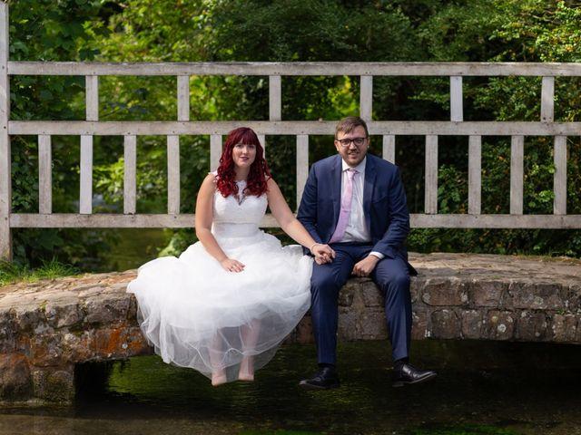 Le mariage de Morgan et Céline à Le Grand-Quevilly, Seine-Maritime 2