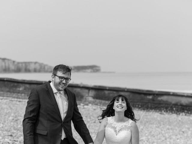 Le mariage de Morgan et Céline à Le Grand-Quevilly, Seine-Maritime 66