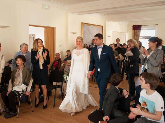 Le mariage de William et Laurie à Talloires, Haute-Savoie 28