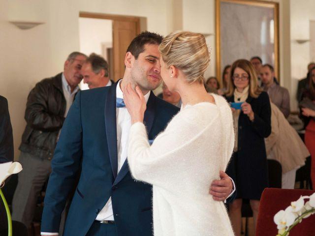 Le mariage de William et Laurie à Talloires, Haute-Savoie 35