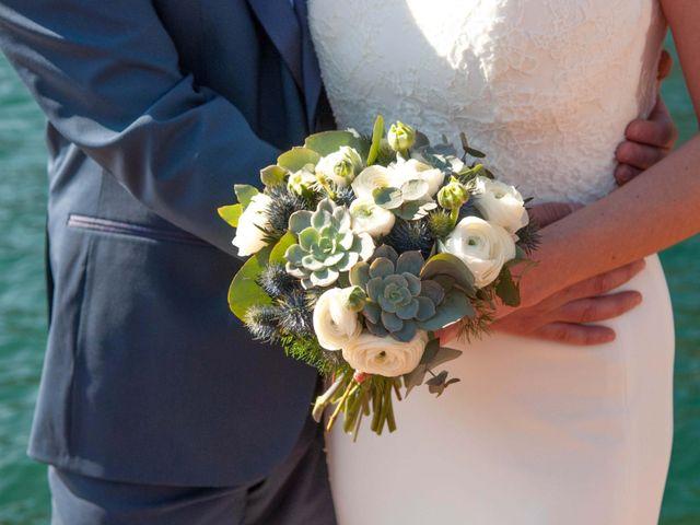Le mariage de William et Laurie à Talloires, Haute-Savoie 48