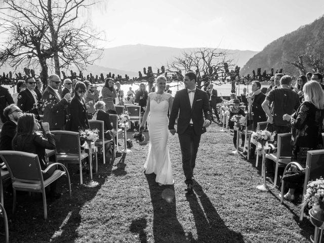Le mariage de Laurie et William