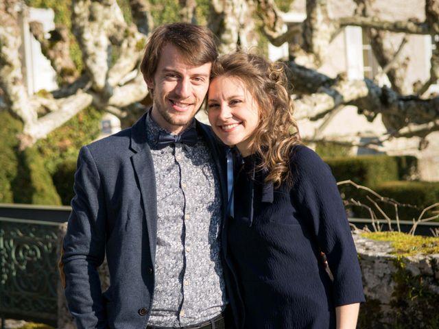 Le mariage de William et Laurie à Talloires, Haute-Savoie 52