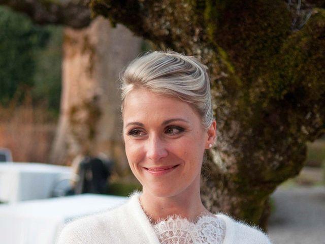 Le mariage de William et Laurie à Talloires, Haute-Savoie 67