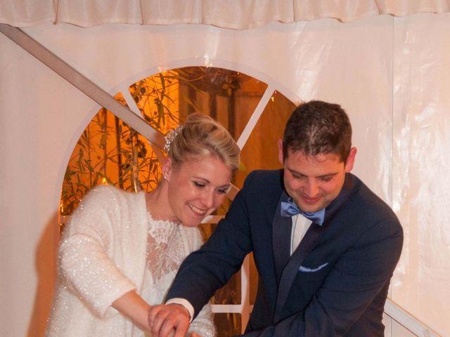 Le mariage de William et Laurie à Talloires, Haute-Savoie 70