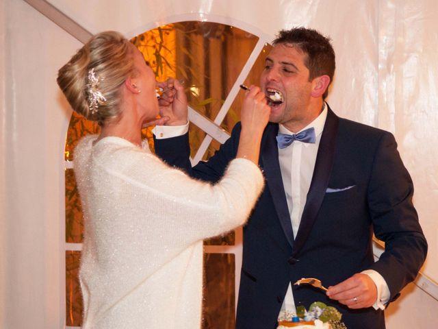 Le mariage de William et Laurie à Talloires, Haute-Savoie 71