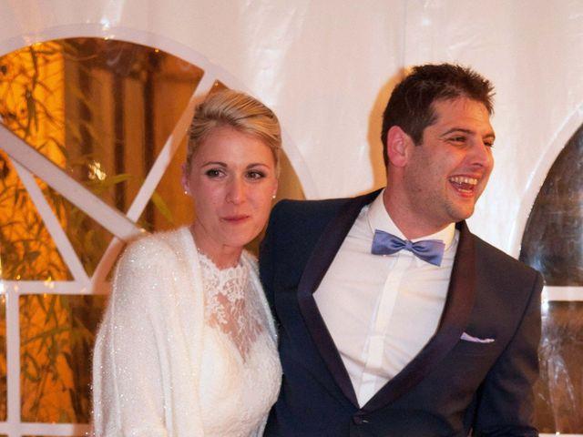 Le mariage de William et Laurie à Talloires, Haute-Savoie 72