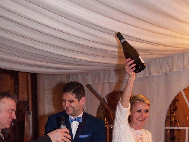 Le mariage de William et Laurie à Talloires, Haute-Savoie 81