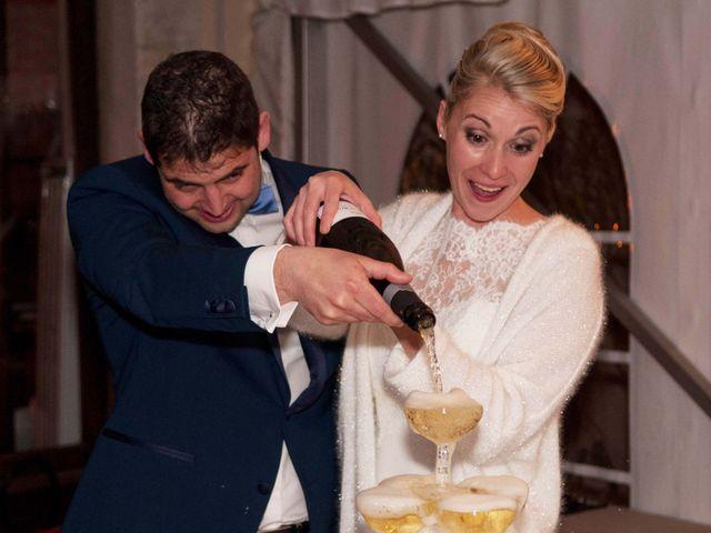 Le mariage de William et Laurie à Talloires, Haute-Savoie 83