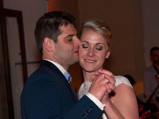 Le mariage de William et Laurie à Talloires, Haute-Savoie 86