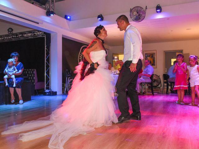 Le mariage de Steeve et Déborah à Oberentzen, Haut Rhin 22