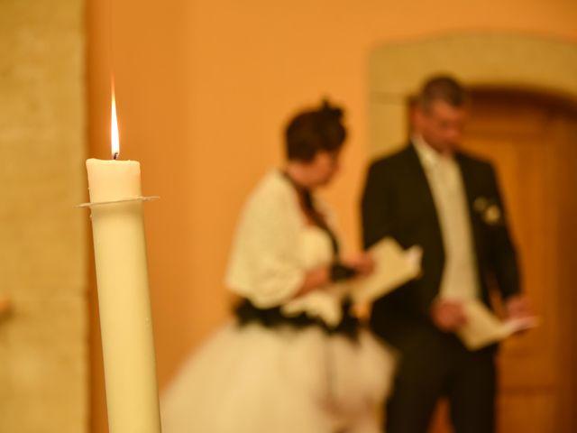 Le mariage de Steeve et Déborah à Oberentzen, Haut Rhin 26