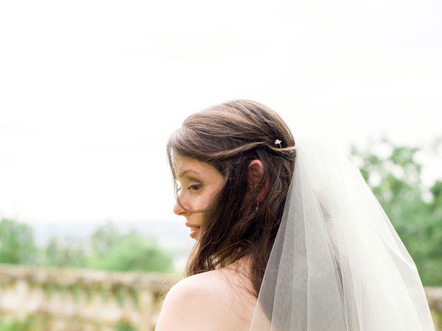 Le mariage de James et Anna à Goudourville, Tarn-et-Garonne 26