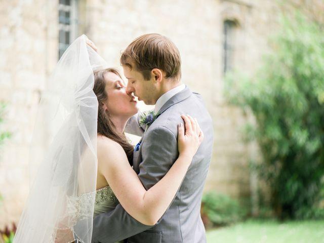 Le mariage de James et Anna à Goudourville, Tarn-et-Garonne 27