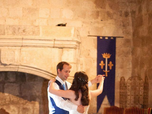 Le mariage de James et Anna à Goudourville, Tarn-et-Garonne 42
