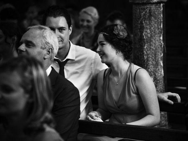 Le mariage de Antoine et Claire à Lignan-de-Bordeaux, Gironde 10