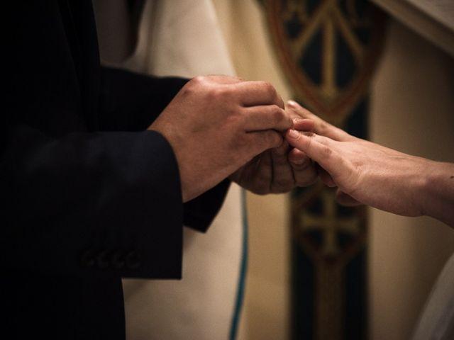 Le mariage de Antoine et Claire à Lignan-de-Bordeaux, Gironde 12
