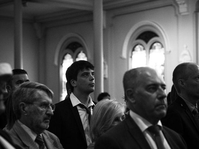 Le mariage de Antoine et Claire à Lignan-de-Bordeaux, Gironde 15