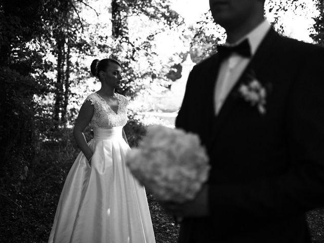 Le mariage de Antoine et Claire à Lignan-de-Bordeaux, Gironde 19
