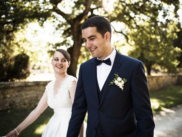 Le mariage de Antoine et Claire à Lignan-de-Bordeaux, Gironde 21