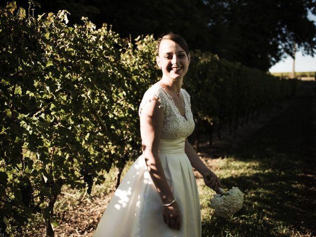 Le mariage de Antoine et Claire à Lignan-de-Bordeaux, Gironde 22