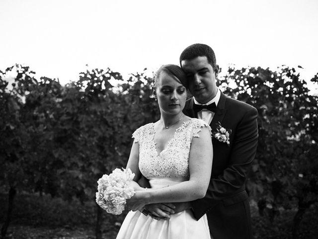 Le mariage de Antoine et Claire à Lignan-de-Bordeaux, Gironde 23