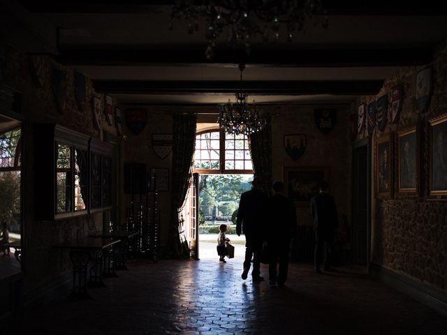 Le mariage de Antoine et Claire à Lignan-de-Bordeaux, Gironde 24