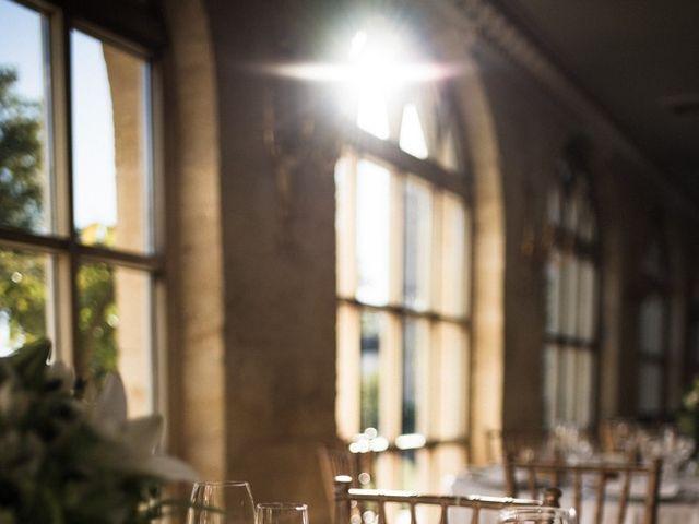 Le mariage de Antoine et Claire à Lignan-de-Bordeaux, Gironde 25