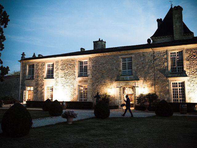 Le mariage de Antoine et Claire à Lignan-de-Bordeaux, Gironde 41