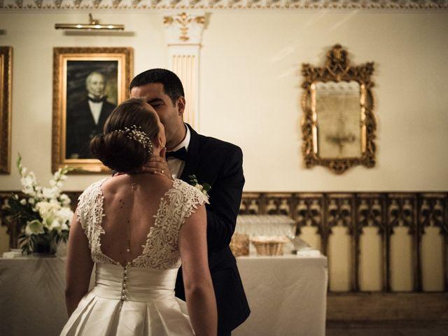 Le mariage de Antoine et Claire à Lignan-de-Bordeaux, Gironde 49