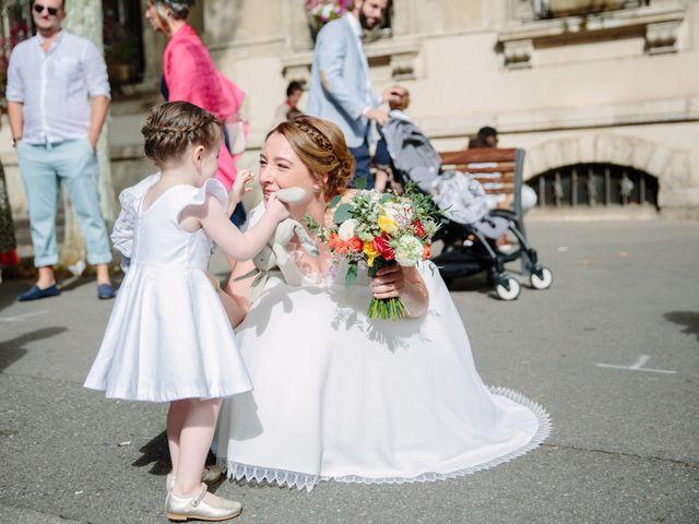 Le mariage de Nicolas et Laure-Anne à Lyon, Rhône 22