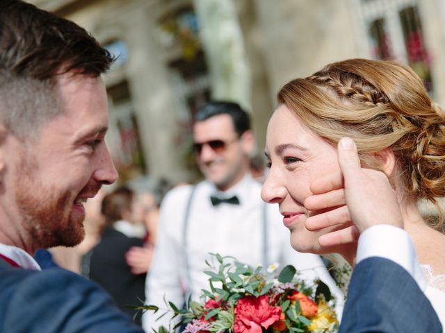Le mariage de Nicolas et Laure-Anne à Lyon, Rhône 24