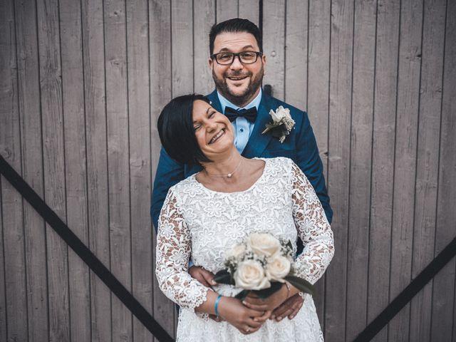 Le mariage de Adelaide et Raphael