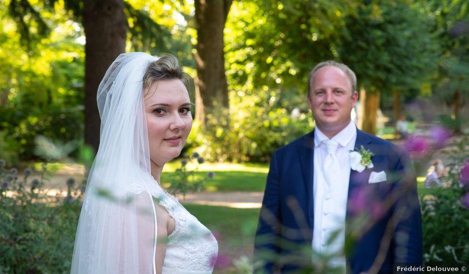 Le mariage de Mikael et Laura à Périgueux, Dordogne