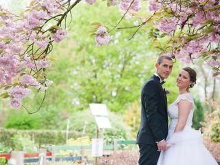 Le mariage de Lise et Jérémy