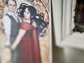 Le mariage de Carmen et Quentin 2
