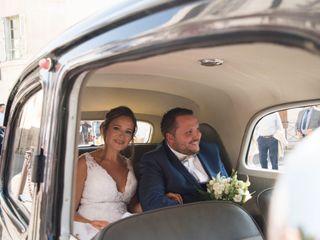 Le mariage de Coralie et Olivier 3