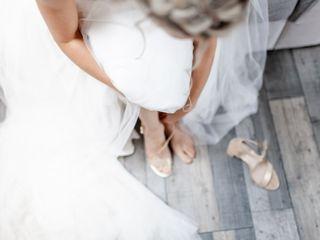 Le mariage de Tiffanie et Alexandre 2