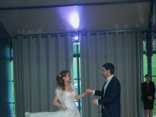 Le mariage de Gwendoline et Loïc 1