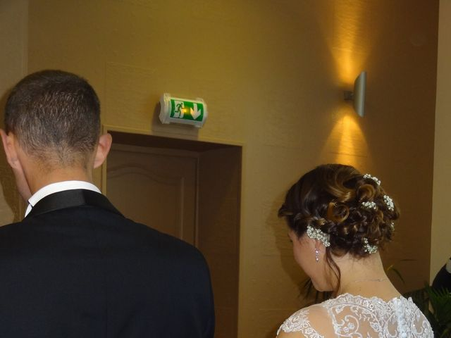 Le mariage de Jérémy et Lise à Eslettes, Seine-Maritime 11