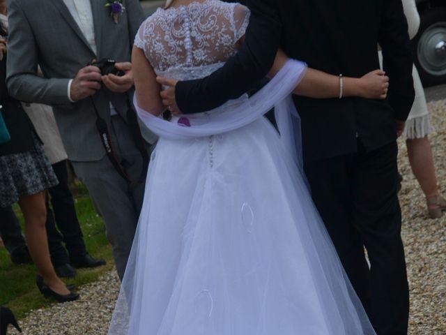 Le mariage de Jérémy et Lise à Eslettes, Seine-Maritime 19