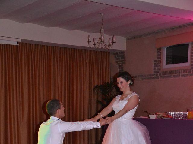 Le mariage de Jérémy et Lise à Eslettes, Seine-Maritime 22