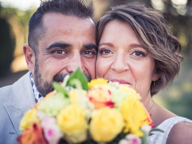 Le mariage de Aurélie et Michael